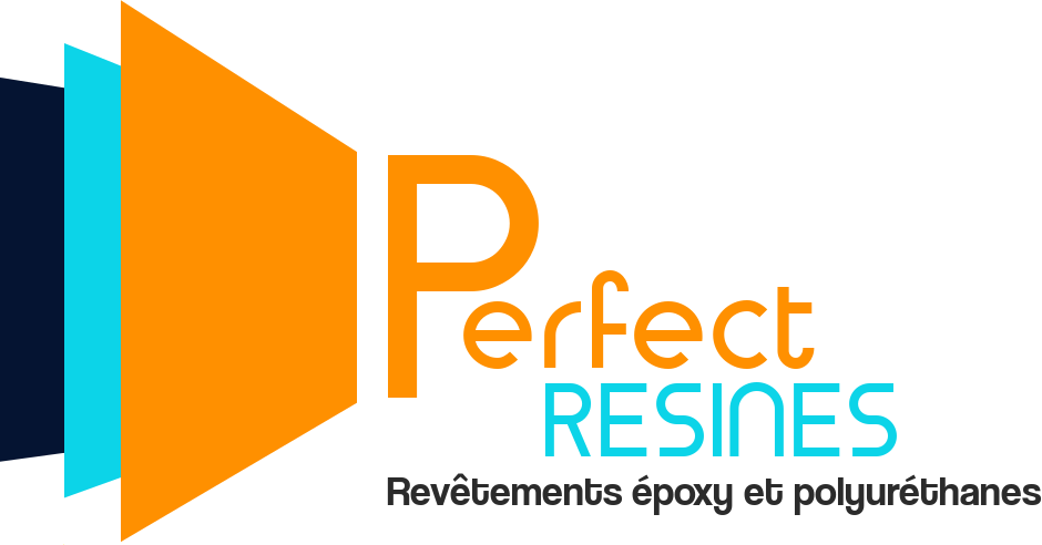 logo perfect resines